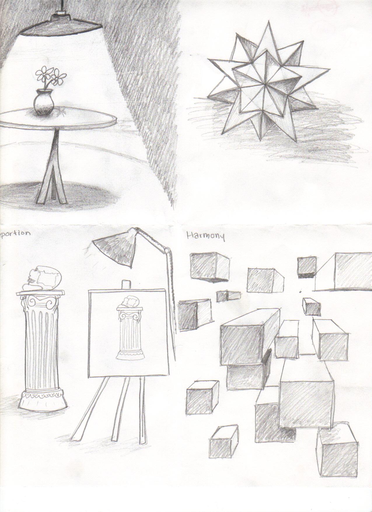 Elements and principles of design essay