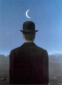 Magritte, Le Maitre d'ecole, small