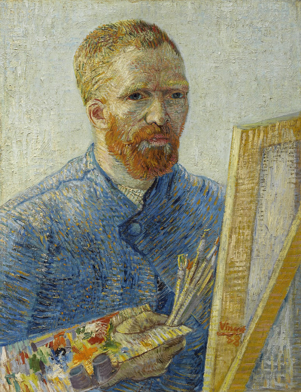 van-gogh-self-portrait-as-artist