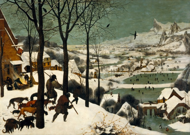 bruegel-the-elder-hunters-in-the-snow-1565